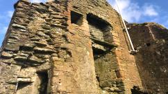 Tarbert Castle