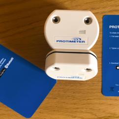 Protimeter BLE wireless moisture meter