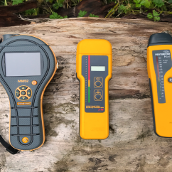 The Protimeter MMS2, Mini and Surveymaster