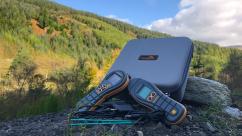 Hygromaster 2 and Surveymaster full kit