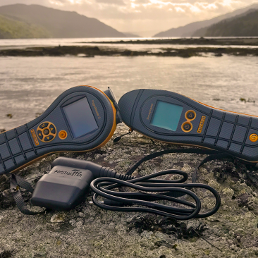 Protimeter Surveymaster and Hygromaster 2 with attachment