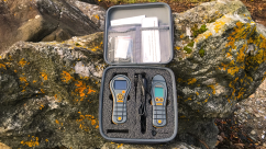 Protimeter carry case