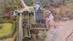 Saddell Castle 4