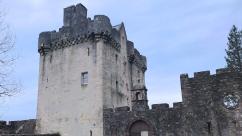 saddell castle2