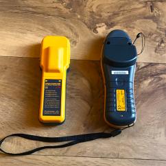 Protimeter Surveymaster Comparison