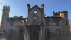 Cambusnethan Priory photo 1
