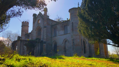 Cambusnethan Priory photo 2