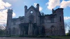 Cambusnethan Priory photo 3
