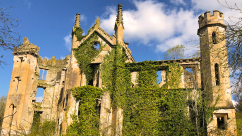 Cambusnethan Priory photo 5