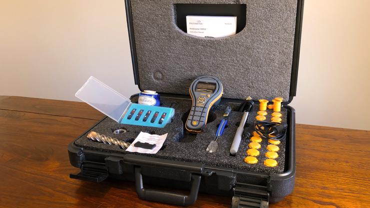 Protimeter Flooring Kit 8